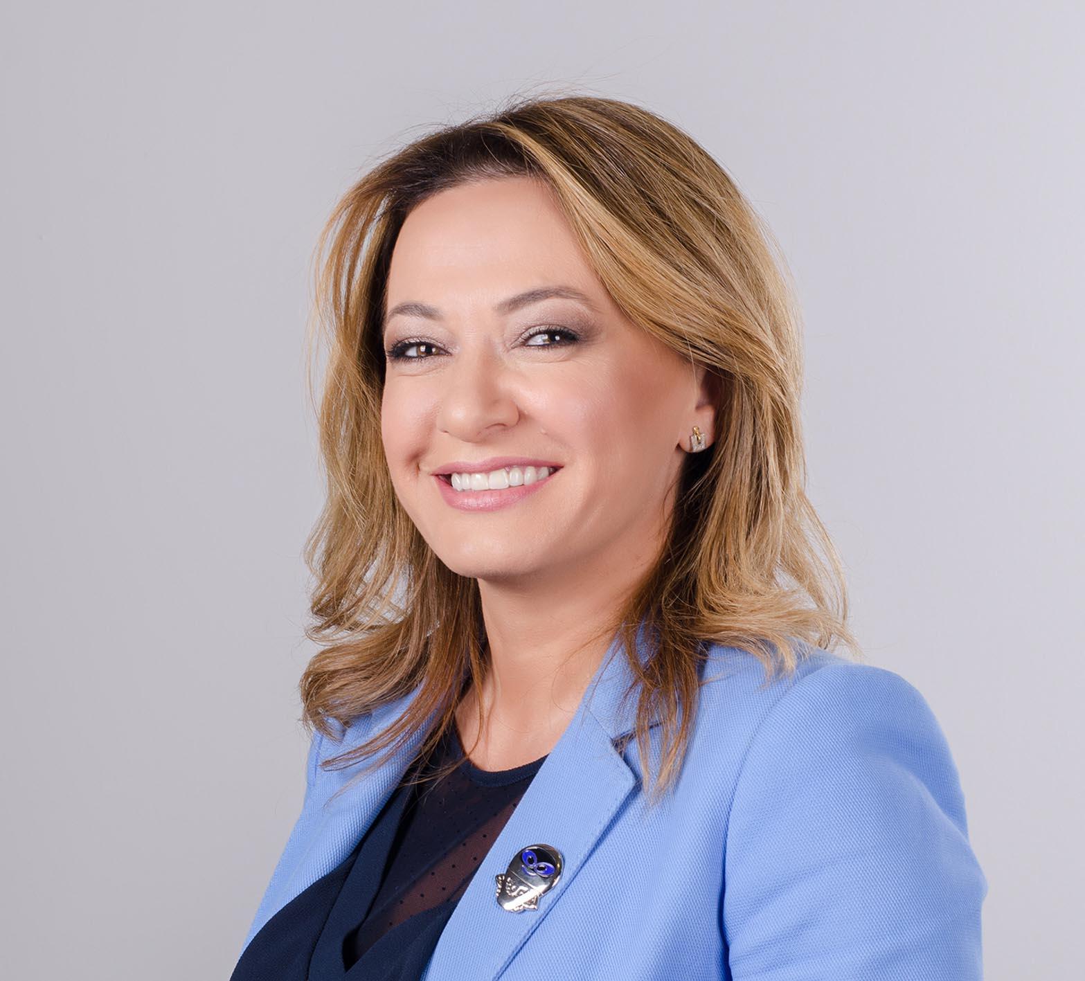Tamar Kovziridze