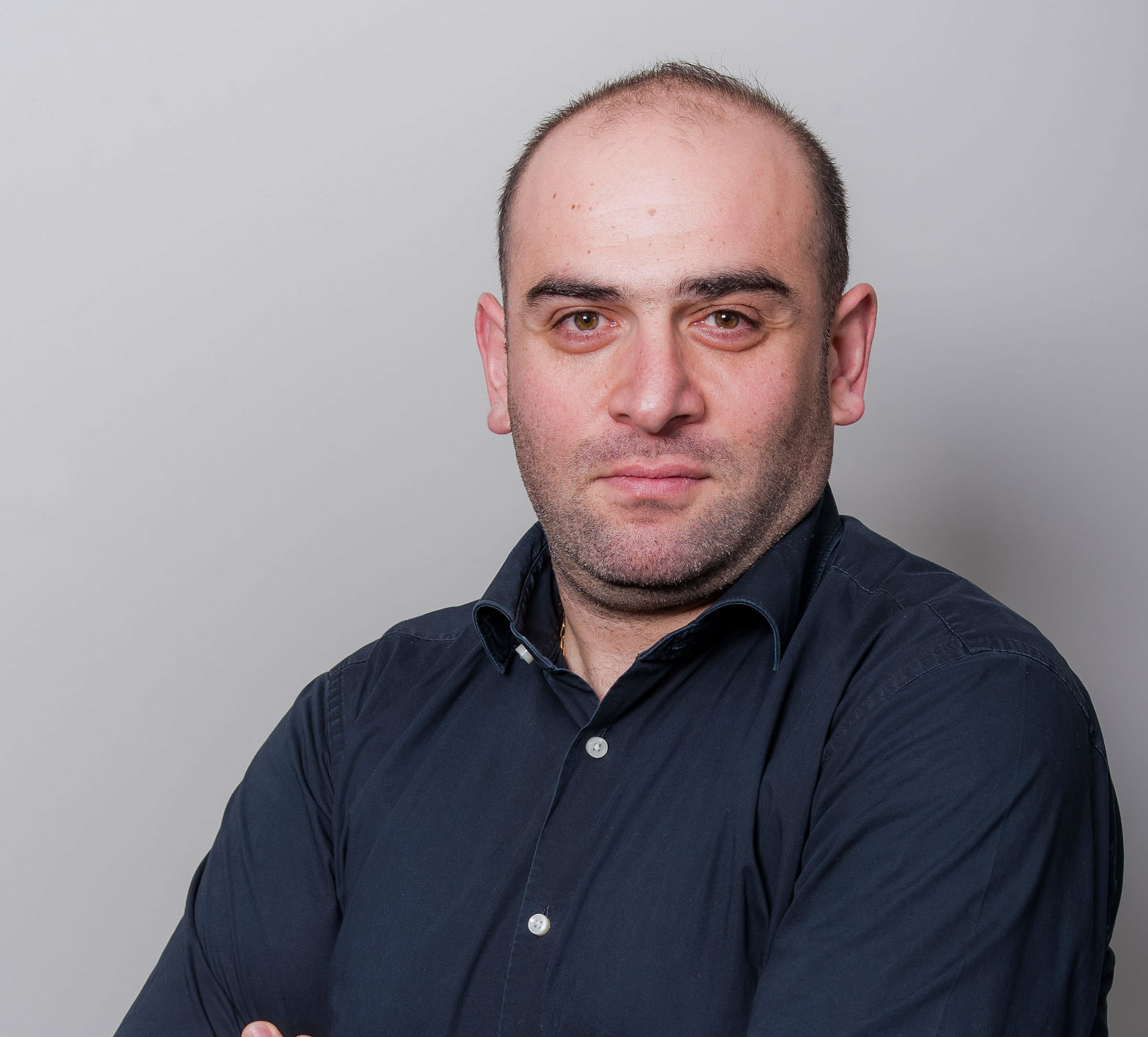 Giorgi Chkheidze