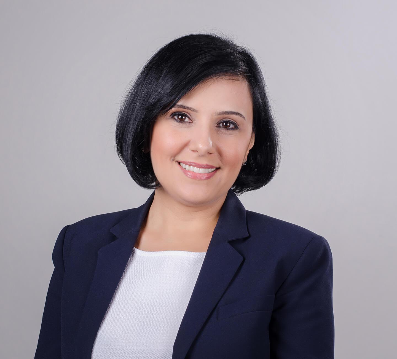 Nino Bakarashvili