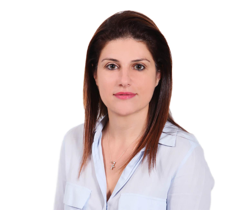 Alexia Onisiforou