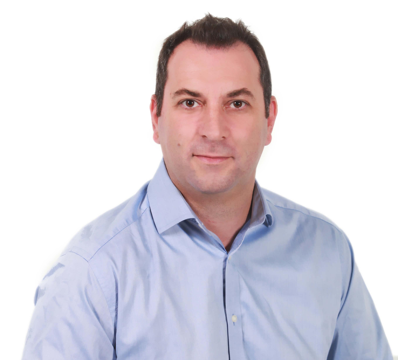 George Stratis