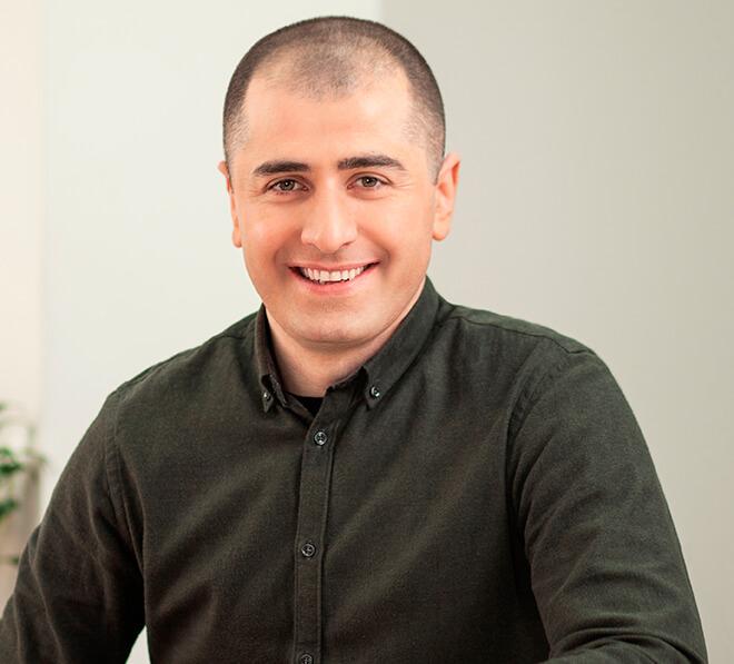 Shota Svanadze