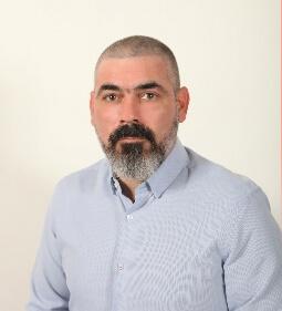 Pavlos Gavrielides