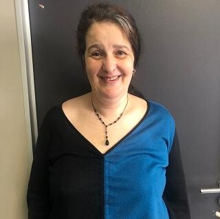 Lisa Kolman
