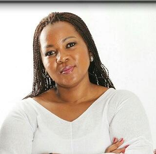 Pamela Dzingwa