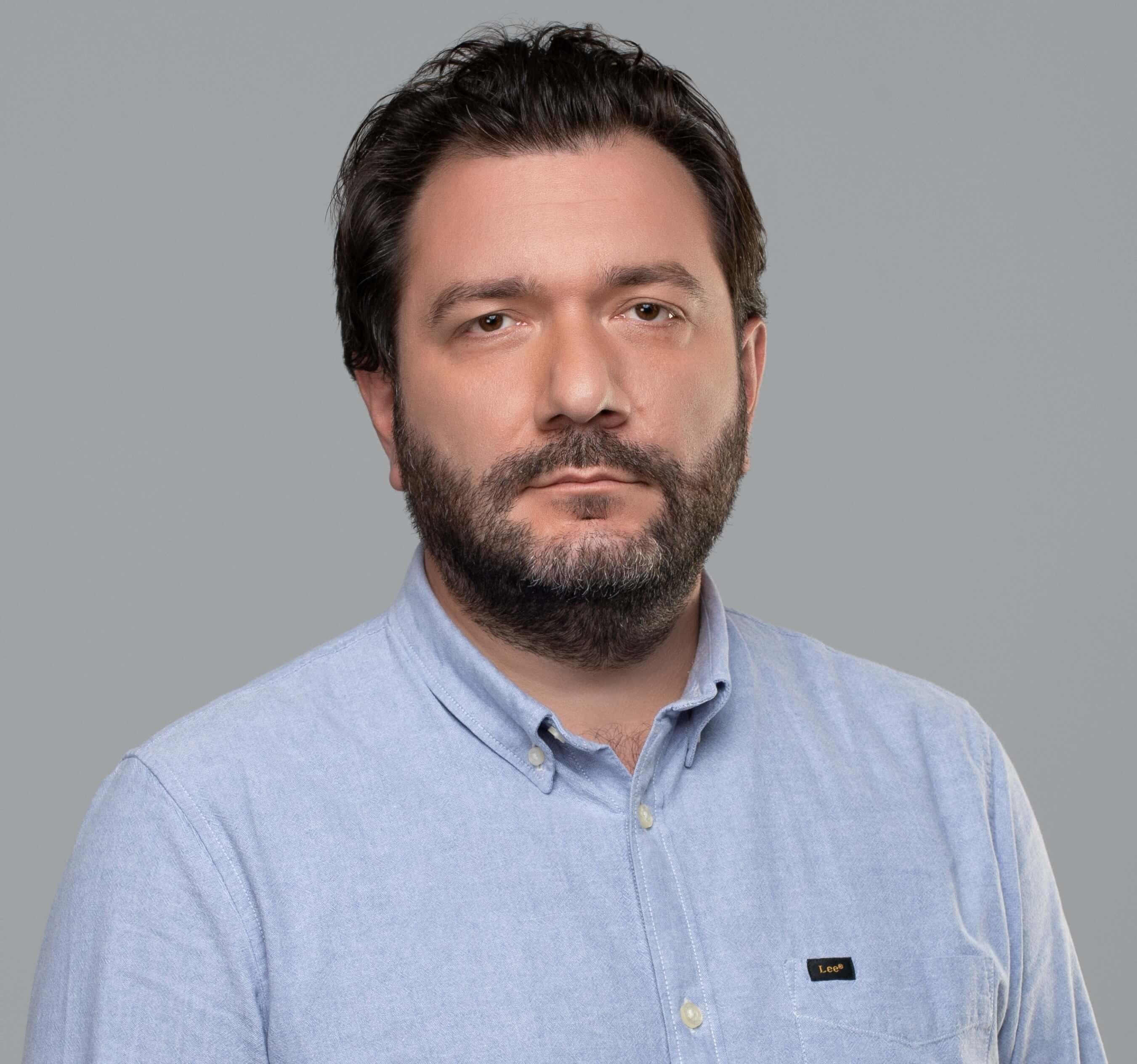 Giorgi Rukhadze